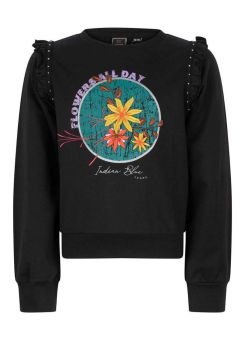 Indian Blue Jeans Sweater